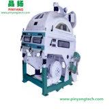 Línea Destoner de la máquina del molino de arroz