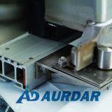 Ad-06 tipo pesado puerta deslizante /Manual que resbala para la conservación en cámara frigorífica
