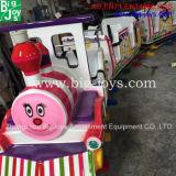 Езды оборудования поезда занятности для малышей (BJ-ET15)
