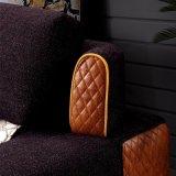 Sofà moderno del tessuto della nuova di disegno mobilia della casa (FB1140)
