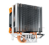 Радиатор C.P.U. Ccr5a с медной трубой жары с утверждениями