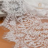 New Style Chemical French Fancy Embroidery Lace Fabric