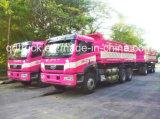 Camion FAW, 25 tonnellate di camion del ribaltatore