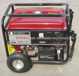 generador portable de la gasolina 6kVA, generador de Petro con precio al por mayor