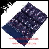 Bufanda de seda 100% de seda de la moda de los hombres