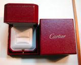 صنع وفقا لطلب الزّبون يطبع [هندمد] مجوهرات ورقة [جفت بوإكس] لأنّ تعليب