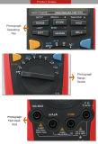 2018中国の卸売価格の高品質の単位Ut71cのディジットのマルティメーター