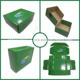 Fornitori ondulati del contenitore di scatola di stampa