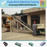 Samll Block Size Machine avec populaire dans le monde