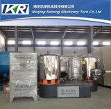 Mezclador de plástico, máquina de mezcla, mezclador de alta velocidad para Extrusora de plástico