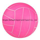 Multicolor PVC нагнетает вверх волейбол игрушки малый