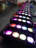 Licht van de Spin van het stadium het Mini met Hete videoVerlichting op Facebook met het Ontwerp van de Club van de Disco