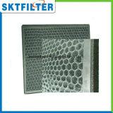 Фильтр очистителя воздуха сота активированного угля