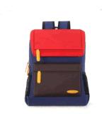 Macho 1 - 3 - 4 - do estudante da escola preliminar de saco de escola das crianças classe 6 6-12 anos saco de ombro velho de meninos e de meninas