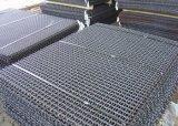 Treillis métallique d'acier inoxydable de maille du fil Netting/80 d'acier inoxydable