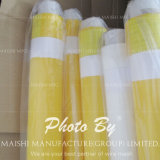 Malla de impresión de serigrafía de alta tensión utilizada para la impresión de textiles