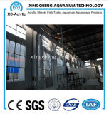 Aquaria Acrylic Material Window Wall Price