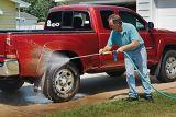 Пушка брызга пены мытья автомобиля Ilot с смесителем и щеткой мыла