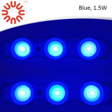 1.5W LED 2835 wasserdichte LED Baugruppe