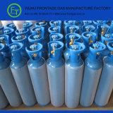 152-10-150酸素のガス10Lのための鋼鉄シリンダー