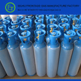 152-10-150 Стальной цилиндр для кислородного газа 10L