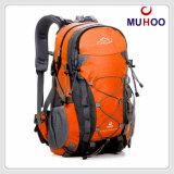 40Lはバックパック旅行か屋外のためのラップトップまたはスポーツのバックパック袋を防水する