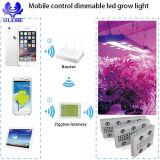 A planta cresce WiFi claro 3G que o diodo emissor de luz móvel da ESPIGA do controle cresce 1000W claro 2000W 3000W