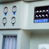 La macchina economica di anestesia di Surigical in ospedale