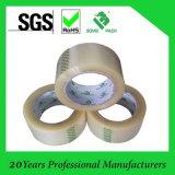Клейкая лента упаковки 48мм x 50м, при использовании термоклеевого BOPP упаковочную ленту