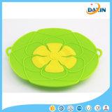 Creativo colorido Eco Friendly silicona cubierta Pot