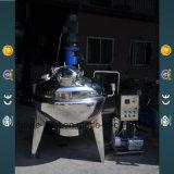 Potenciador de vácuo de aço inoxidável de 400 litros (GJC0)