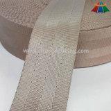 De Riemen van de Singelband van de Veiligheidsgordel van het nylon/van de Polyester, de Singelband van de Veiligheidsgordel van de Auto