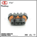 Autoteile4 Pin-weiblicher wasserdichter selbstbewegender elektrischer Verbinder