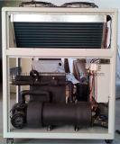 ar compato refrigerador de água 4HP de refrigeração