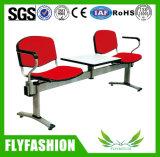 安いパブリック3-Seaterの待っている椅子の椅子の家具