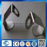 정밀도 알루미늄 또는 스테인리스 또는 부속을 각인하는 판금
