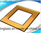 Luxuriöser GlasSwith Rahmen mit verschiedenen Farben-Arten