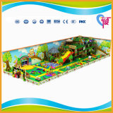 Speelplaats van de Jonge geitjes van de goede Kwaliteit de Lange Binnen voor Pretpark (a-15361)