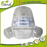 OEM Diaper Breve Fornecedor Manufactory High Absorption Quality Wholesale Nappy Polytape