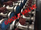 3 PCSの標準ポートは造ったトラニオンの球弁(GAQ47F)を