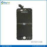 Teléfono móvil LCD de la fuente de la fábrica para el iPhone 5/5s/5c/Se