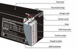 UPS (12V-7Ah)のための鉛酸蓄電池