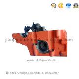 디젤 엔진 8-97602-687-0를 위한 6HK1 디디뮴 실린더 해드
