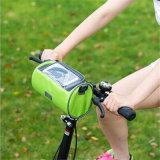 Мешок велосипеда вспомогательного оборудования Bike горы мешка мобильного телефона экрана касания Bike способа новый (GB#026)