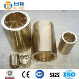 Cw451k Cusn5 C51000 el tubo de bronce de aleación de cobre