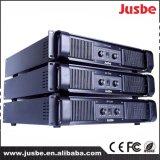 Jusbe Xf-Ca12 종류 H PA 사운드 시스템을%s 오디오 직업적인 확성기 증폭기 800-1200 와트 큰 힘 DJ