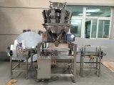 Máquina de rellenar del gránulo linear automático
