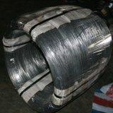 Filo di acciaio raddrizzato ad alto tenore di carbonio galvanizzato