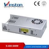 110VAC schaltungs-Stromversorgung des Input-400W S-400-24 Ein-Output