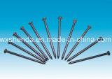 8A Spijker die van de Smering van de Spijker van de Draad van het staal de AutoMachine maken